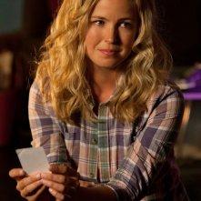 Keri Lynn Pratt è Cat Grant nell'episodio Shield di Smallville