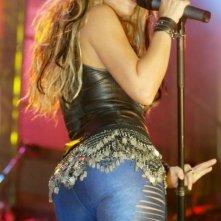 Una foto di Shakira