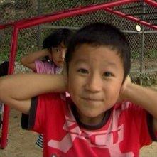 Una scena del documentario Standing Army