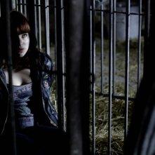 Émilie Dequenne, vittima terrorizzata dell'horror La meute