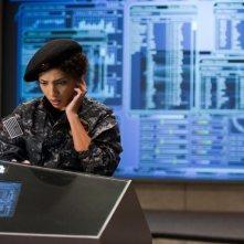 Jasika Nicole nell'episodio The Plateau di Fringe