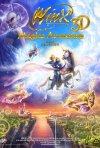 La locandina di Winx Club 3D - Magica Avventura