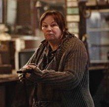 Yolande Moreau, madre minacciosa nell'horror La meute