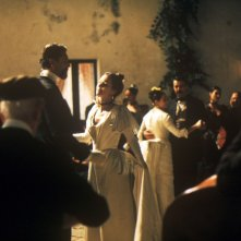 Consuelo Ciatti nel film \'Un viaggio chiamato amore\' - 2002