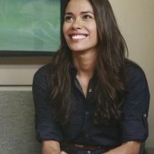 Daniella Alonso nell'episodio Home Movies di My Generation