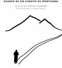 La locandina di Diario di un curato di montagna