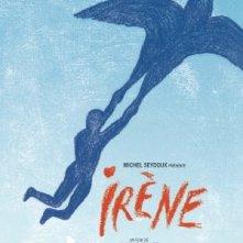 La locandina di Irene