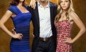 Lone Star: la Fox cancella il serial con Jon Voight