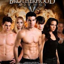 La locandina di The Brotherhood V: Alumni