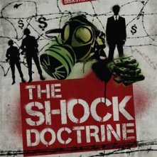 La locandina di The Shock Doctrine