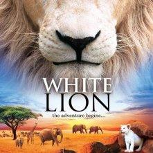 La locandina di White Lion