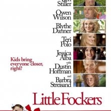 Nuovo poster per Little Fockers