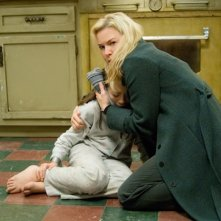 Renée Zellweger con la piccola Jodelle Ferland nel film Case 39