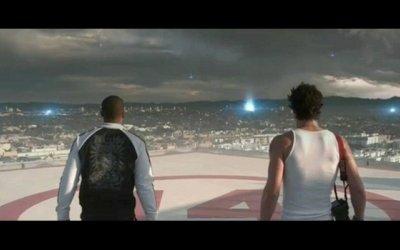 Skyline - Trailer 2