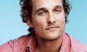 Matthew McConaughey e Rip Torn in Bernie