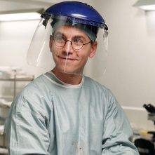 Jimmy Palmer (Brian Dietzen) nell'episodio Short Fuse di NCIS: Unità Anticrimine
