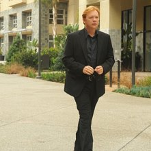 David Caruso in CSI Miami, nell'episodio See No Evil
