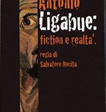 La locandina di Antonio Ligabue: fiction e realtà
