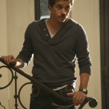 Michael Raymond-James nell'episodio Change Partners di Terriers