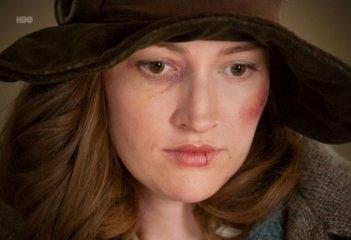 Kelly MacDonald nell'episodio The Ivory Tower di Boardwalk Empire