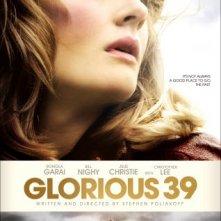 La locandina di Glorious 39