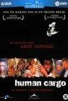 La locandina di Human Cargo