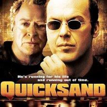 La locandina di Quicksand