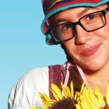 Laura Esquivel, protagonista de Il mondo di Patty - il musical
