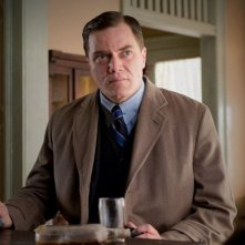 Michael Shannon nell'episodio The Ivory Tower di Boardwalk Empire