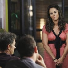 Amy Brenneman nell'episodio A Better Place to Be di Private Practice