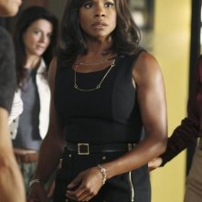 Audra McDonald nell'episodio Playing God di Private Practice