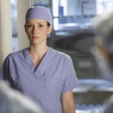 Chyler Leigh nell'episodio Can't Fight Biology di Grey's Anatomy