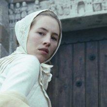 Isild Le Besco in un'immagine del film Au fond des bois