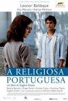La locandina di A religiosa portuguesa
