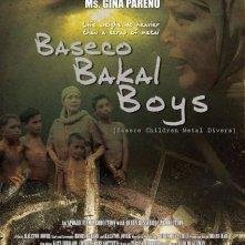 La locandina di Baseco Bakal Boys