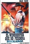 La locandina di Buckaroo - Il Winchester che non perdona