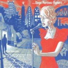 La locandina di La cantante de tango