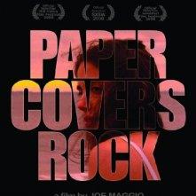 La locandina di Paper Covers Rock