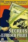 La locandina di Secrets of the French Police
