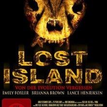 La locandina di The Lost Tribe