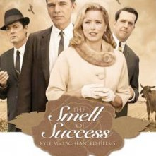 La locandina di The Smell of Success