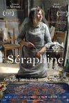 La locandina italiana di Séraphine