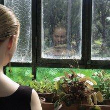 Laura Linney in una suggestiva immagine scena del film The City of Your Final Destination