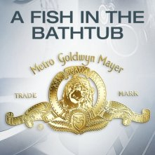 La locandina di A Fish in the Bathtub