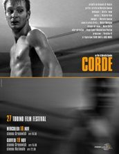 La locandina di Corde