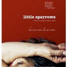 La locandina di Little Sparrows