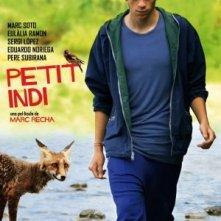 La locandina di Petit indi