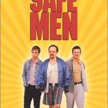 La locandina di Safe Men
