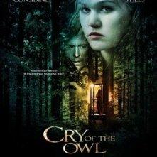 La locandina di The Cry of the Owl