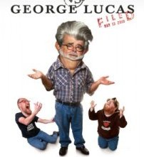 La locandina di The People vs. George Lucas
